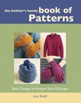 Knitter's Handy Book of Patterns