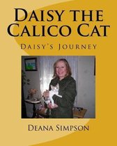 Daisy the Calico Cat