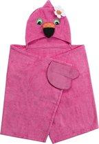 Zoocchini -  badcape - Franny the Flamingo