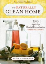 Naturally Clean Home