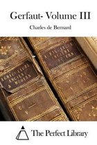 Gerfaut- Volume III