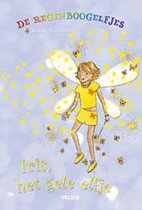 Regenboogelfjes Iris Het Gele Elfje