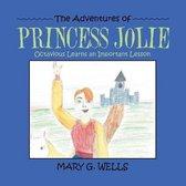 The Adventures of Princess Jolie