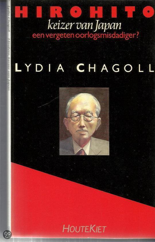Hirohito keizer van japan - Chagoll |