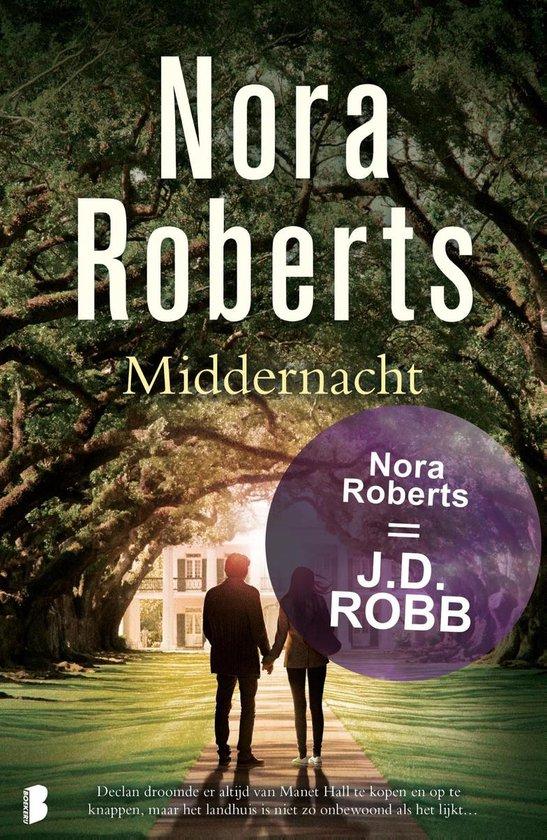 Middernacht - Nora Roberts |