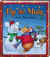 Tip de muis - kerstmis