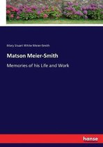 Matson Meier-Smith