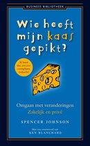 Business bibliotheek - Wie heeft mijn kaas gepikt?