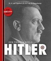 Boek cover Hitler, een tiran in beeld van H. van Capelle