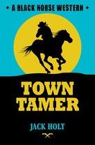 Omslag Town Tamer