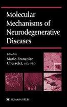 Molecular Mechanisms of Neurodegenerative Diseases