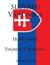 Slovaku Vardnica