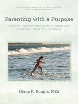 Omslag Parenting with a Purpose