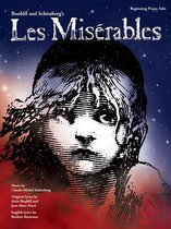 Les MiseRables - Beginning Piano Solo