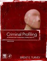 Afbeelding van Criminal Profiling