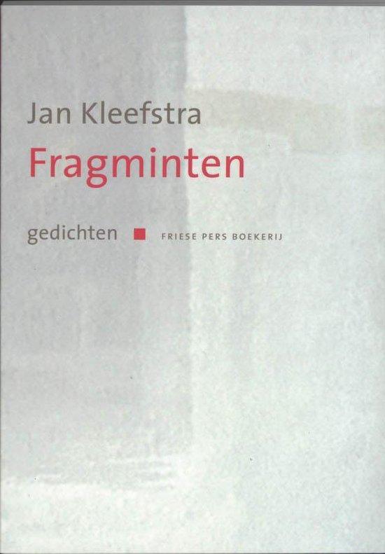 Fragminten - Jan Kleefstra |