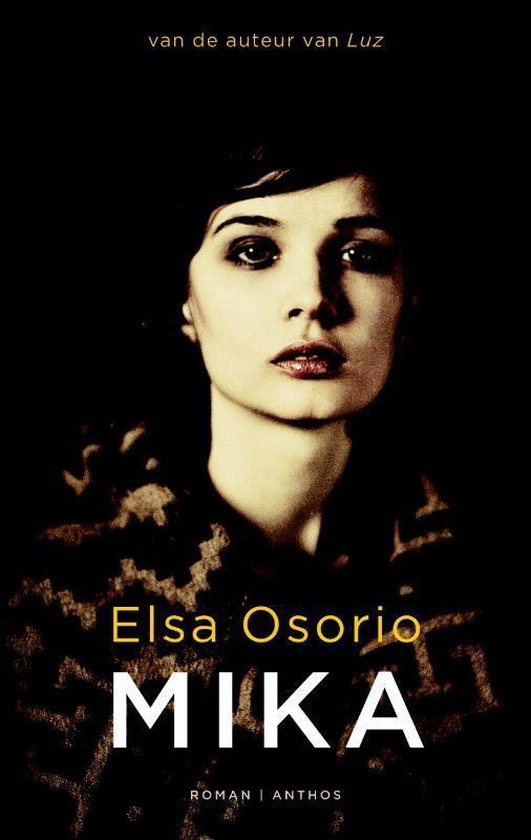 Mika - Elsa Osorio |