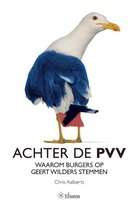 Achter de PVV