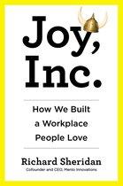 Joy, Inc.