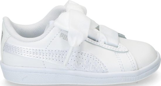 bol.com | Puma sneaker - Meisjes - Maat: 25 -