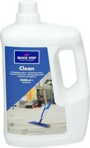 Quick-step clean 2,5 liter
