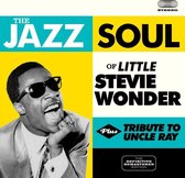 Jazz Soul Of/Tribute To Uncle Ray + 5