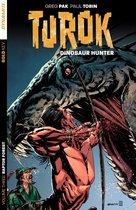 Turok: Dinosaur Hunter Vol. 3