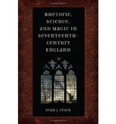 Rhetoric, Science, and Magic in Seventeenth-century England