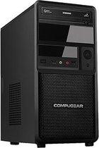 COMPUGEAR Premium PR3200G-8SH - Ryzen 3 - 8GB RAM