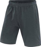 Jako Classic Team Joggingshort - Shorts  - grijs donker - 140