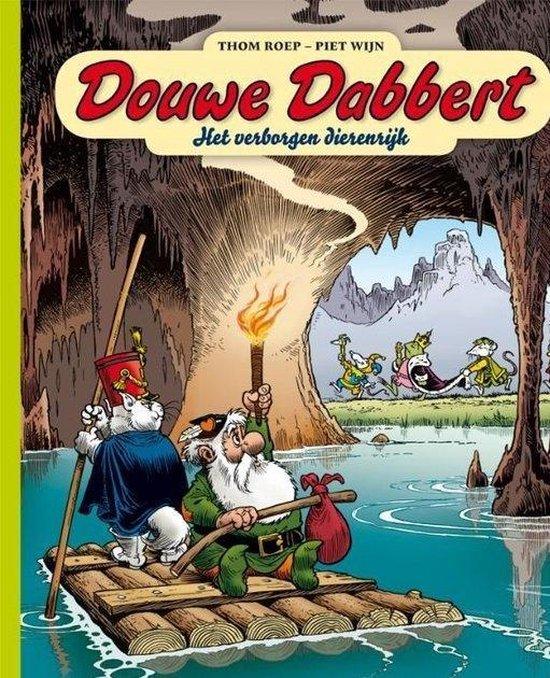 Douwe dabbert hc02. het verborgen dierenrijk - PIET. Wijn, | Fthsonline.com
