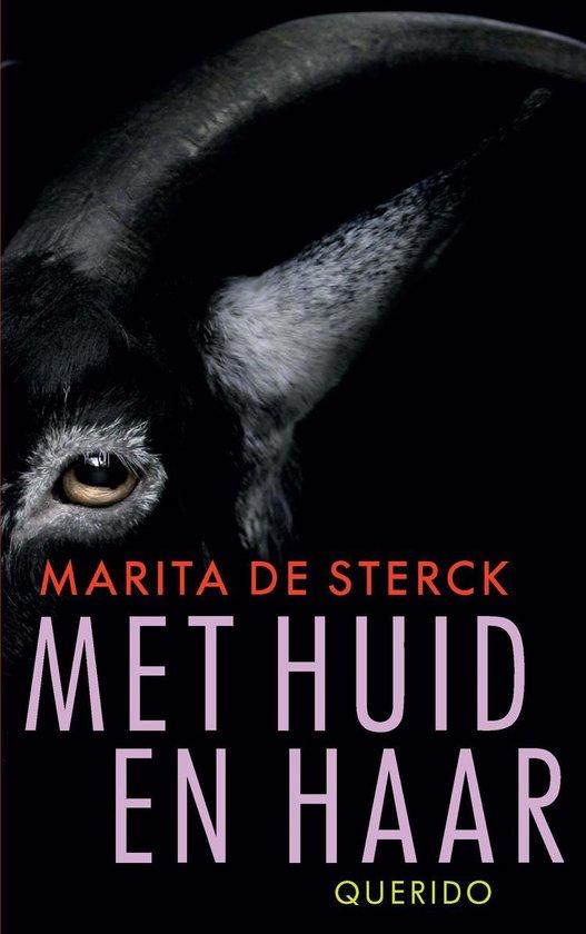 Met huid en haar - Marita de Sterck pdf epub