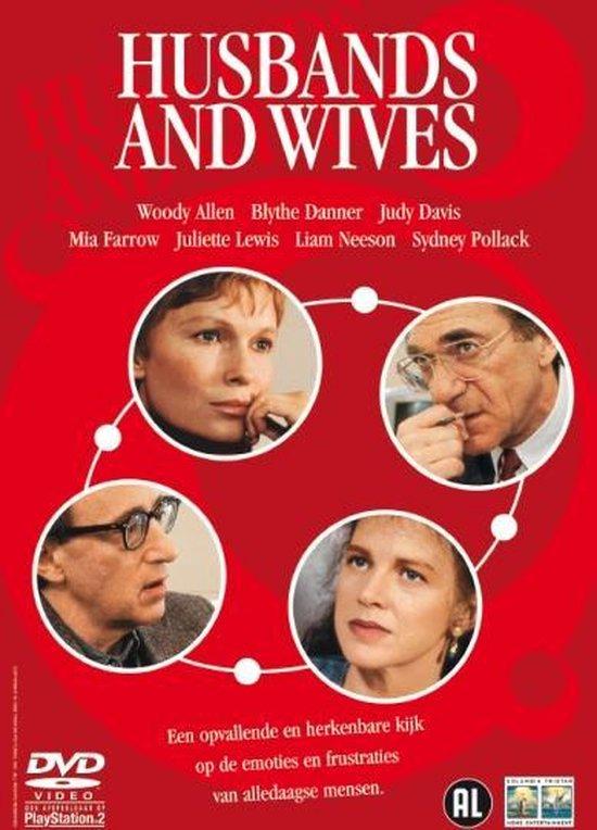 Cover van de film 'Husbands And Wives'