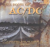 Roots of AC/DC: The 60's & 70's Collection
