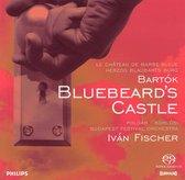 Bluebeard's Castle -SACD- (Hybride/Stereo/5.1)