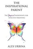 Omslag The Inspirational Parent
