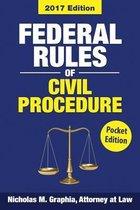 Federal Rules of Civil Procedure 2017