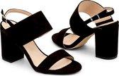 Made in Italia - Sandalen - Vrouw - FAVOLA - Black