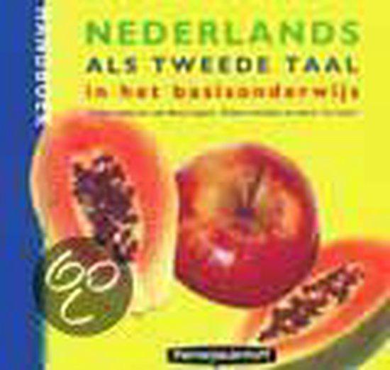 Nederlands als tweede taal in het basisonderwijs - none  