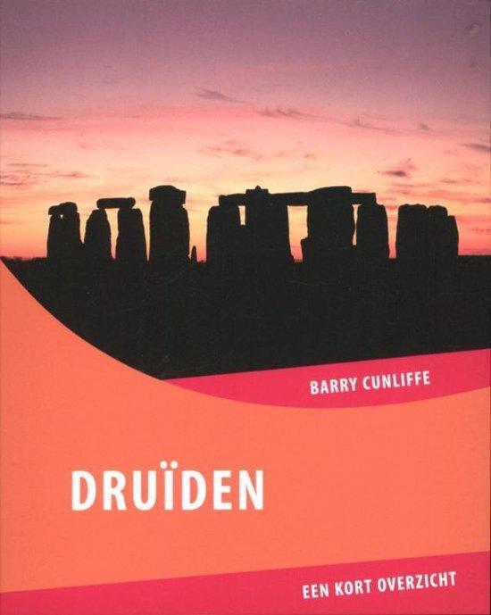 Druïden - Barry Cunliffe pdf epub