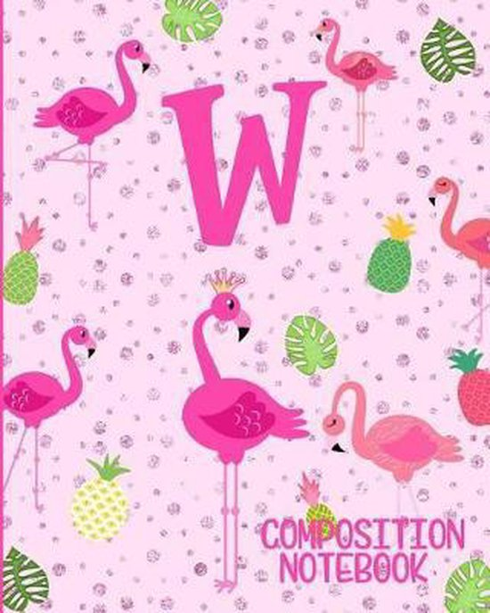 Composition Notebook W