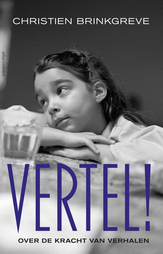 Vertel - Christien Brinkgreve pdf epub