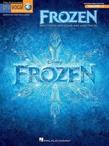 Frozen - Pro Vocal Songbook (with Audio)