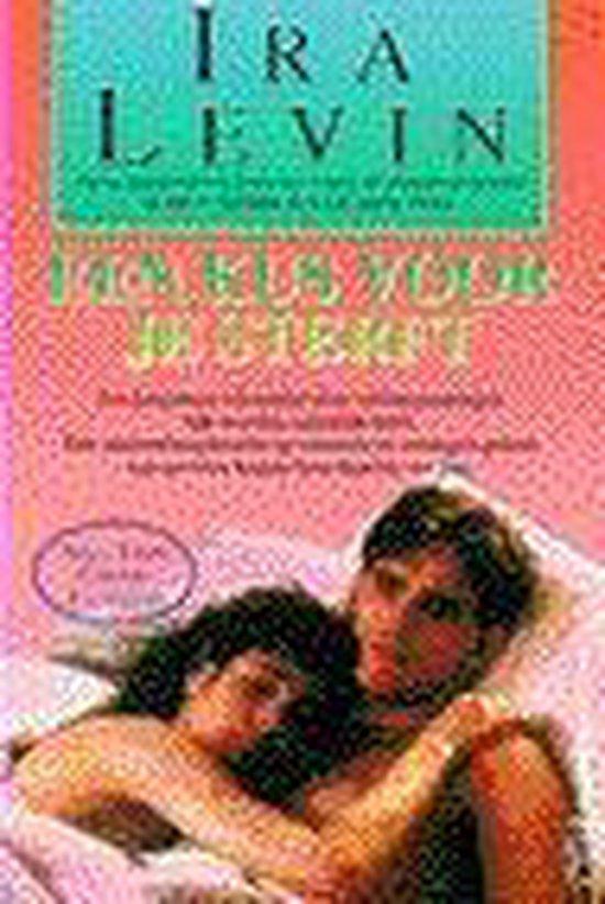 Kus voor je sterft - Ira Levin  