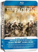 The Pacific (Blu-ray) (Special Edition) (Tin Box)