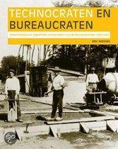 Boek cover Technocraten En Bureaucraten van E. Berkers