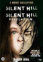 Silent Hill + Silent Hill Revelation