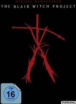 Blair Witch Project/Digital Remastered/DVD