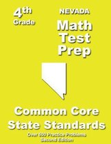 Nevada 4th Grade Math Test Prep