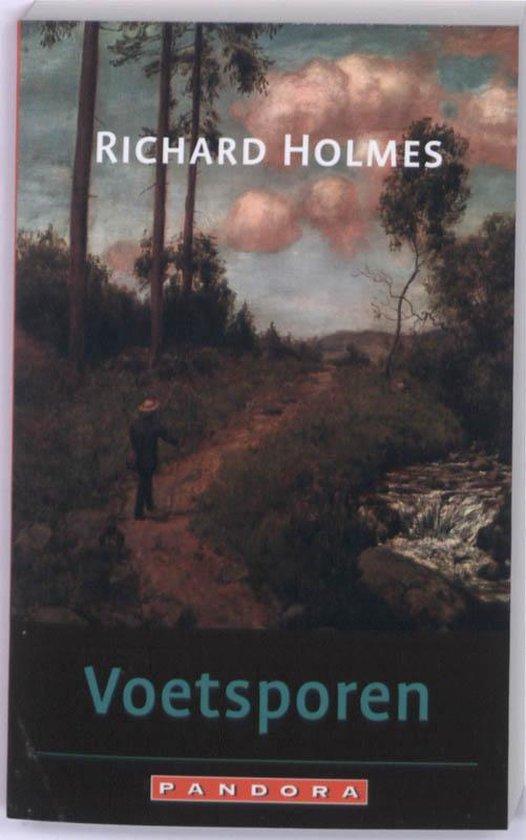 Voetsporen - Holmes |